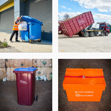 Why every business should use a 'one stop shop' waste management provider