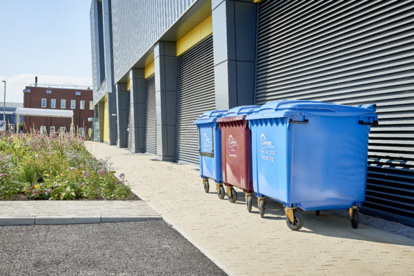 Do you have the time to be a 'Green' Facilities Manager?