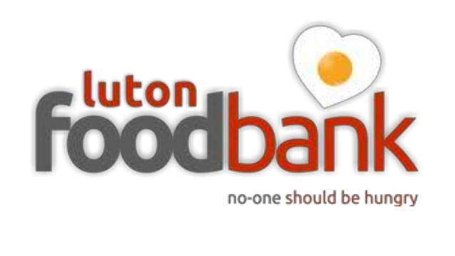 Cawleys support Luton Food Bank