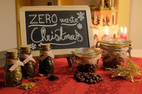 Make this Christmas an eco-friendly one
