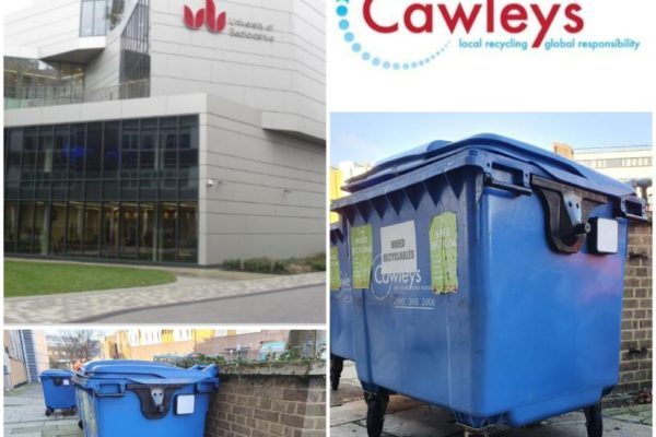 New technology to combat bin fatalities