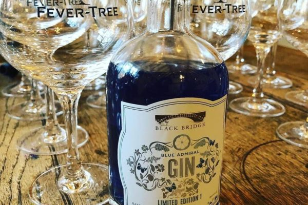 Generating opportunities from Gin