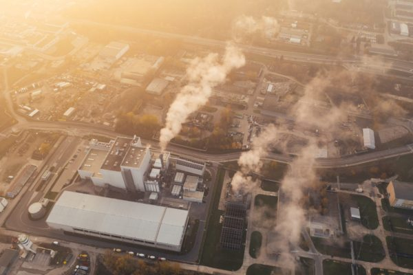 Food Industry needs to tackle emissions